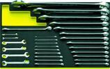 Stahlwille Wkz.Sortiment Nr.TCS 52 14 4QR 1 3 18tlg.